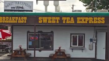 Sweet Tea Express