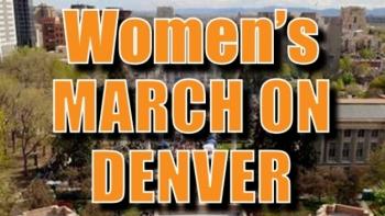 Women\'s March on Denver