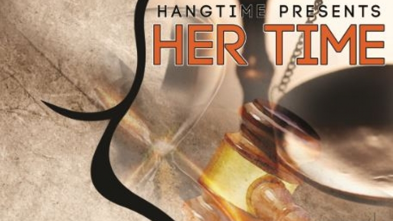 Hang Time & Her Time- 'Community Support At Its Best!'