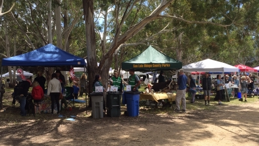 SLO County 30th Annual Earth Day Fund