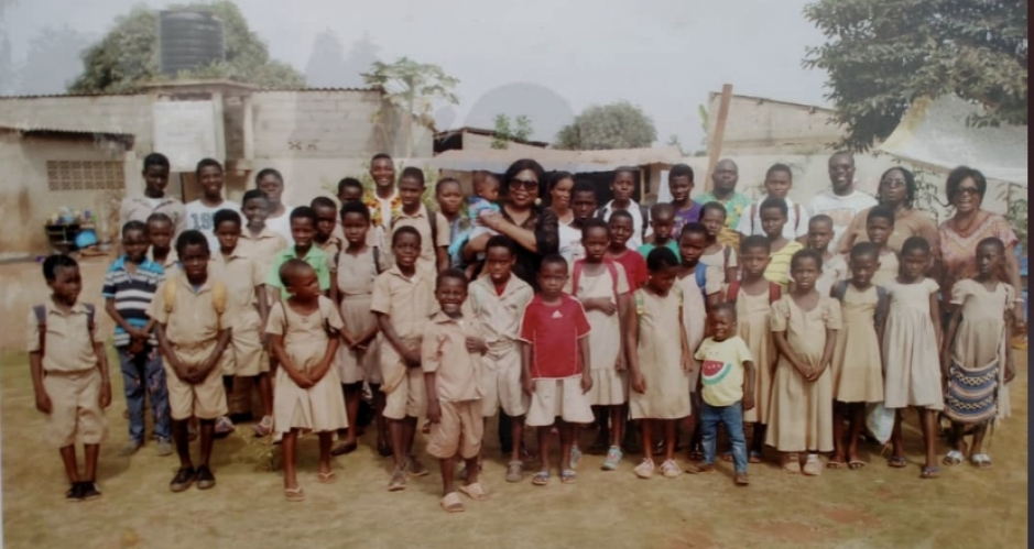 Blessings Orphanage