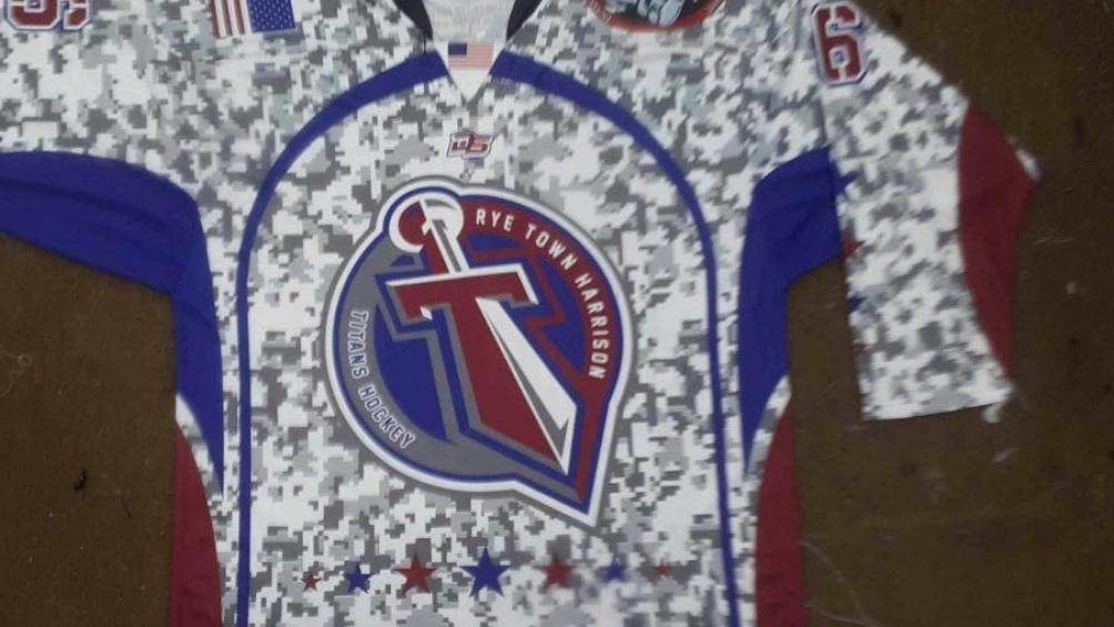 Inaugural Mayor's Cup Hockey Fundraiser