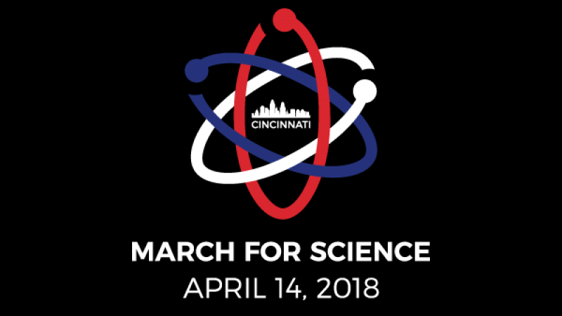 March for Science Cincinnati 2018