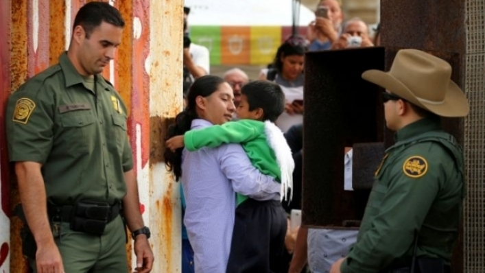 Help Families Affected by the Trump Administration's Separation Policy