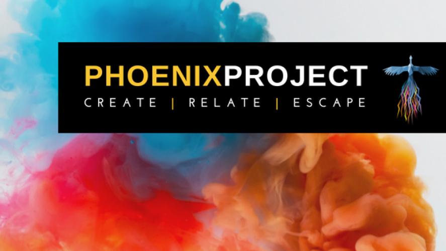 Phoenix Project: Open Studio Initiative