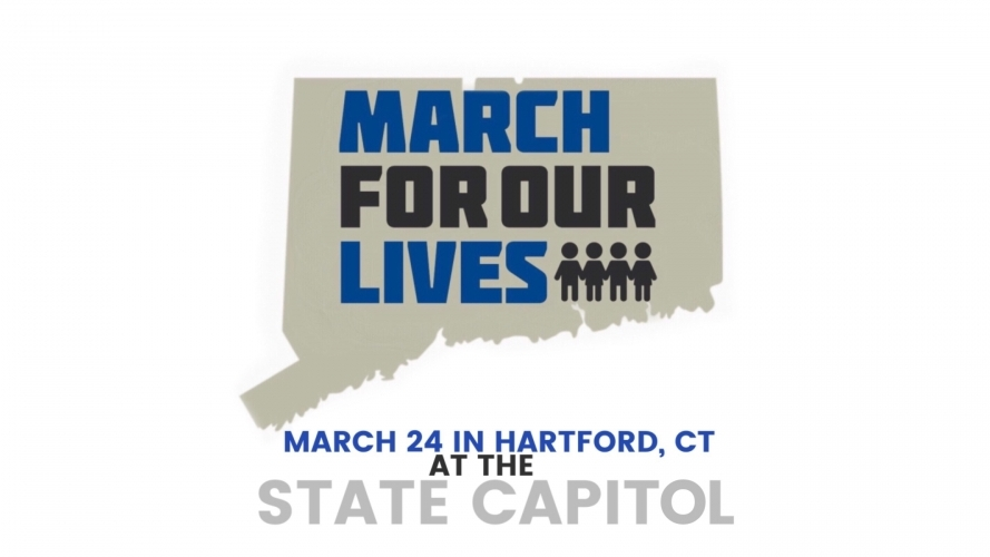 CT - March For Our Lives