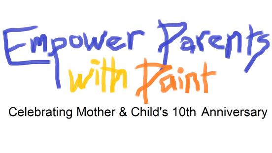 Paint for Parents