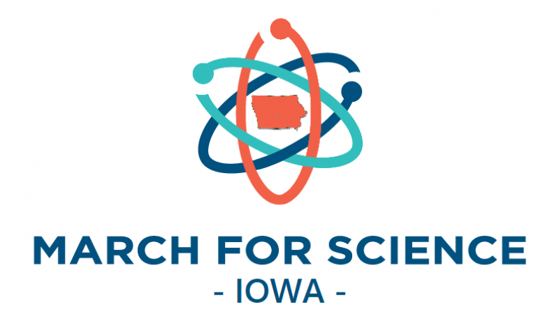 March for Science Iowa